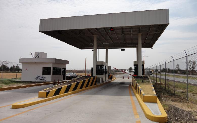 New Toll Collection Model for BANOBRAS Concessions
