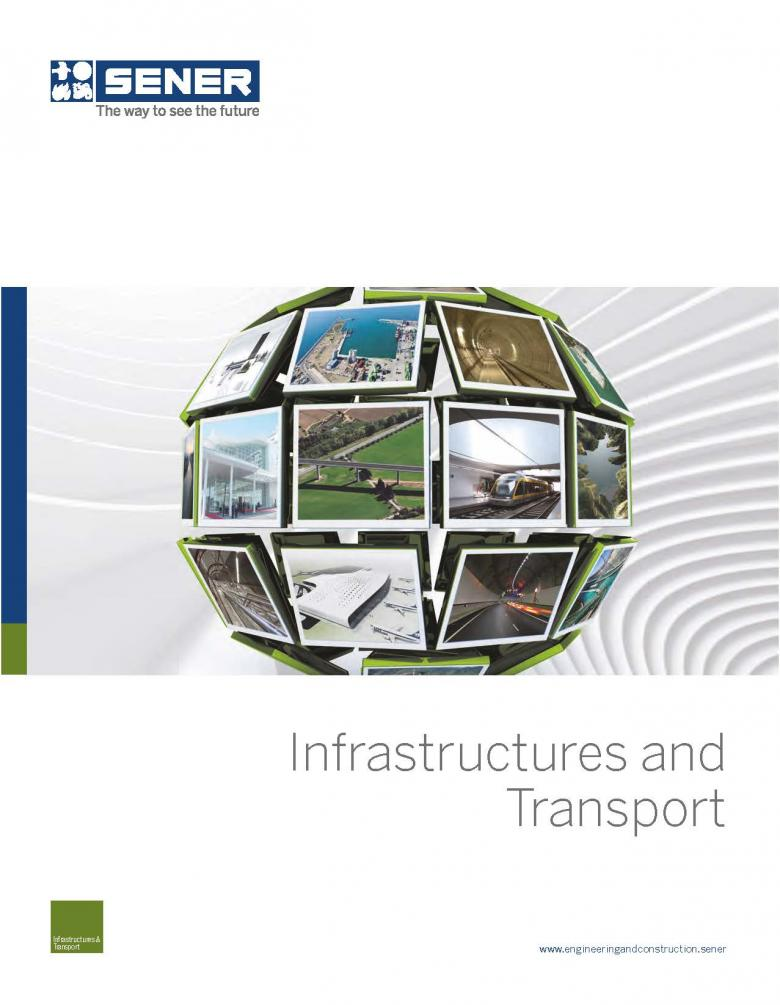 Infraestructures and Transport (USA)