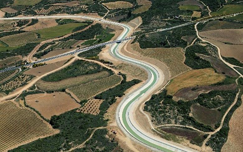 NAVARRA IRRIGATION CANAL TECHNICAL DUE DILIGENCE
