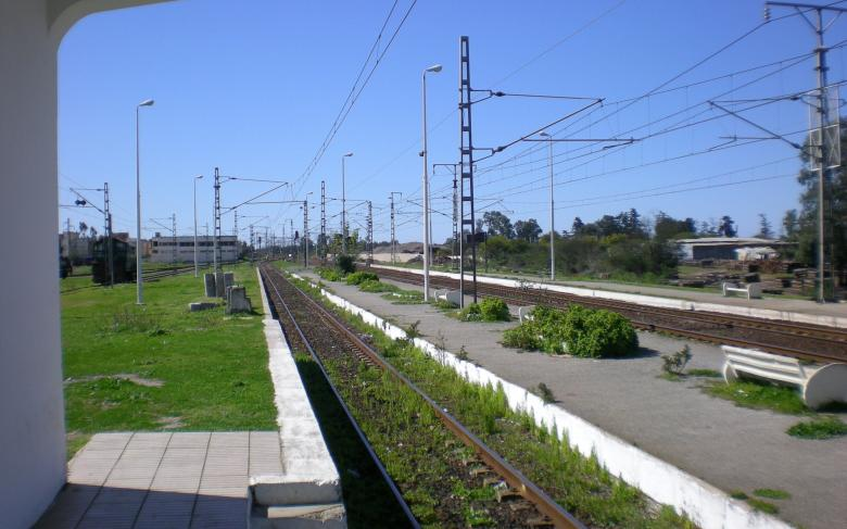 Moroccan Railways Northern lines - Studies on the upgrade for the signaling