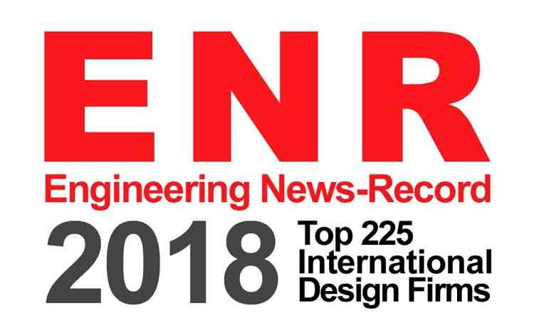 ENR magazine confirms SENER's consolidation as a leading engineering company in the international market